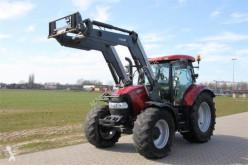 Case IH MAXXUM 140 MC farm tractor used