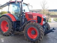 селскостопански трактор Kubota