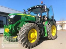 tractor agrícola John Deere 6145 R