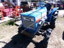 ciągnik rolniczy Iseki T 2100