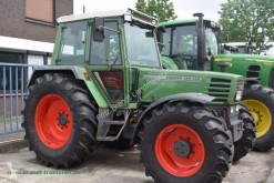 tractor agrícola Fendt Farmer 308 LSA