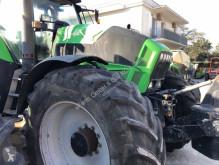селскостопански трактор Deutz