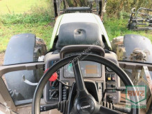 trattore agricolo Claas Ares 826