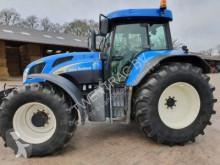 tractor agrícola New Holland T 7550 VARIO