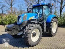 tractor agrícola New Holland T 6030 RC