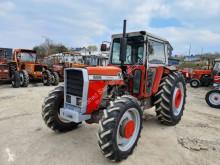 tractor agrícola Massey Ferguson 595