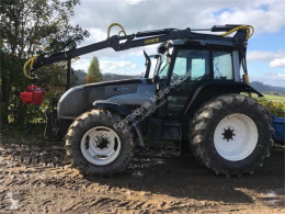 Tracteur agricole Valtra T 130-4 occasion