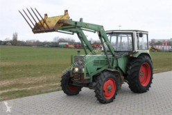 Fendt 108 SA селскостопански трактор втора употреба