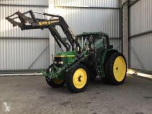 landbrugstraktor John Deere 6510