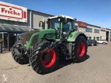 tracteur agricole Fendt 933 Vario Profi
