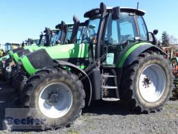 Tractor agrícola Deutz-Fahr Agrotron 620 TTV usado