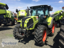 tracteur agricole Claas Arion 530 CMATIC