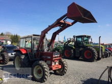 tracteur agricole IHC 743 AS