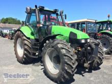 Traktor Deutz-Fahr Agrotron 175 ojazdený
