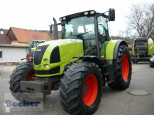 Tractor agricol Claas Ares 697 ATZ second-hand
