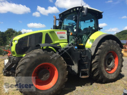 Tracteur agricole Claas Axion 940 C-MATIC occasion