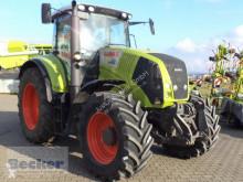 ciągnik rolniczy Claas Axion 810 C-MATIC