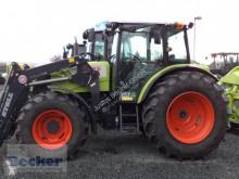 ciągnik rolniczy Claas Axos 320 CX