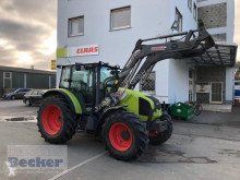 tracteur agricole Claas Axos 340 CX