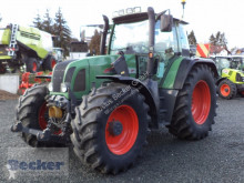 Tracteur agricole Fendt 716 Vario occasion