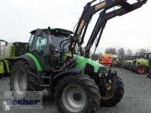 tractor agrícola Deutz-Fahr Agrotron 135 MK 3