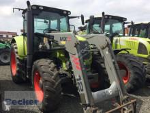 Tractor agrícola Claas Arion 610 C usado