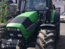 Deutz-Fahr Agrotron TTV 620 Landwirtschaftstraktor gebrauchter