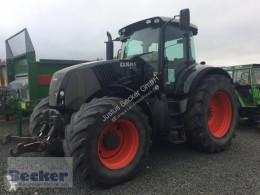 Zemědělský traktor Claas Axion 840 CEBIS Premium použitý