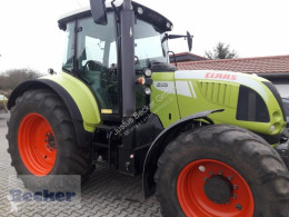 Tractor agricol Claas Arion 640 CIS second-hand