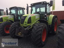 Claas Arion 640 CIS farm tractor used