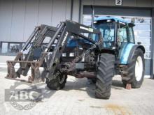 ciągnik rolniczy Ford 8340 SLE