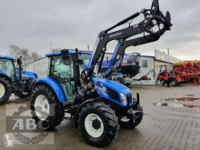 Tracteur agricole New Holland T4.55 CAB MY 18