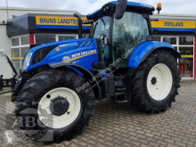 tractor agrícola New Holland T 6.175
