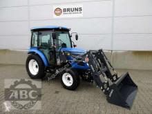 ciągnik rolniczy New Holland BOOMER 50 HST