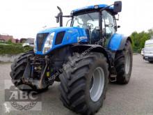 ciągnik rolniczy New Holland T7.250 AUTOCOMMAND
