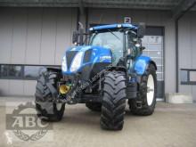 ciągnik rolniczy New Holland T7.210 AUTOCOMMAND