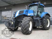 ciągnik rolniczy New Holland T8.360