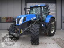 ciągnik rolniczy New Holland T7.235 POWERCOMMAND