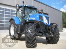 ciągnik rolniczy New Holland T7.200 RC + PC
