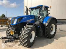 ciągnik rolniczy New Holland T7.275 AUTOCOMMAND M