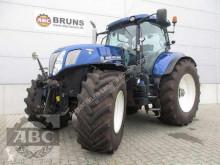 ciągnik rolniczy New Holland T7.270 AUTOCOMMAND