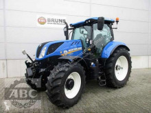 ciągnik rolniczy New Holland T7.190 RC + PC STUFE