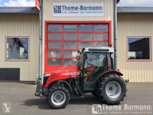 tractor agrícola Massey Ferguson MF 3630 GE 4WD Cab