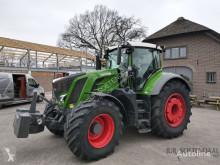 Fendt 828 profi plus farm tractor new