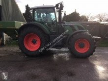 Fendt 720 Vario Profi Plus