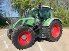Fendt 720 SCR PROFI farm tractor