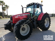 tractor agricol Massey Ferguson 7465DYNA VT