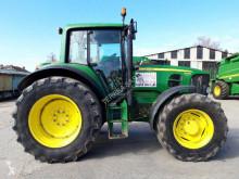 John Deere 6930 PREMIUM használt mezőgazdasági traktor