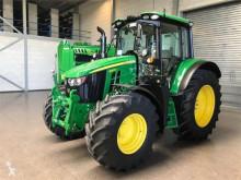 tractor agrícola John Deere 6 120M TREKKER