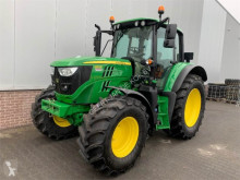 Tracteur agricole John Deere 6 120M TREKKER occasion